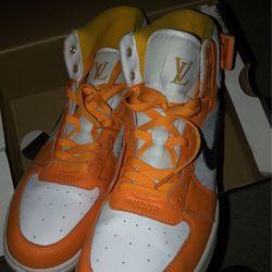 Louis Vuitton Jordan 1 High for Sale in Lithonia,  GA