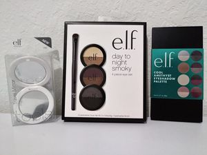 New Elf Makeup lot of 3.. for Sale in Homestead, FL