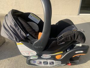 Baby car seat like new for Sale in Ocala, FL