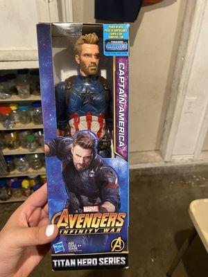 Captain America for Sale in Rialto, CA