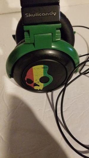 Skullcandy Gi headphones for Sale in Baltimore, MD