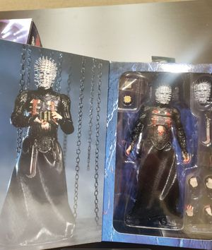 Collectible Horror Action Figures for Sale in Vancouver, WA
