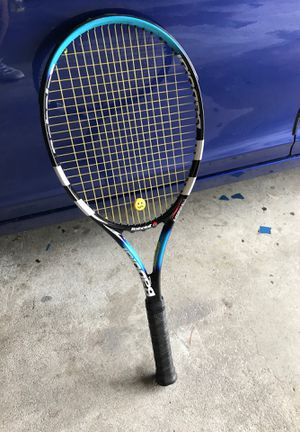 Babolat tennis racket for Sale in Artesia, CA