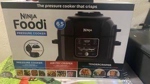 Ninja Foodi Pressure Cooker NEW! for Sale in Portland, OR