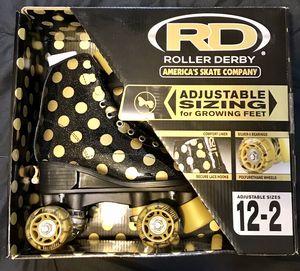 Roller Derby Adjustable sizing 12J-2 for Sale in Cumming, GA