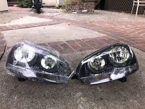 Volkswagen GTI / Jetta Headlights for Sale in Azusa, CA