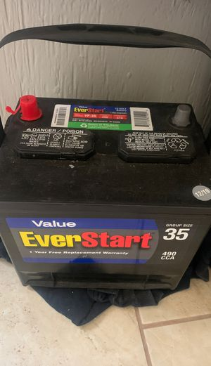 New Battery for Sale in Apache Junction, AZ