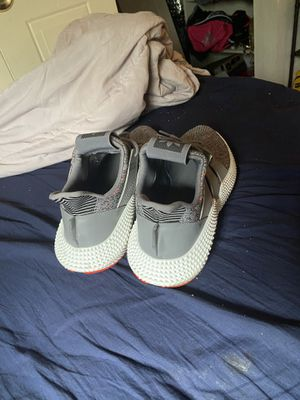 Adidas shoes 11.5 for Sale in Camp Springs, MD
