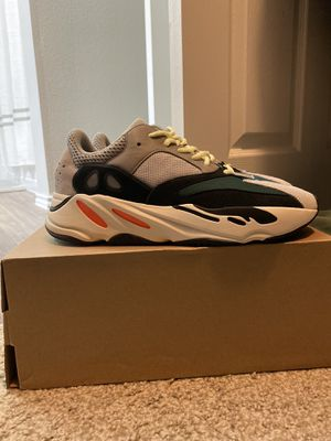 Adidas boost Yeezy 700 Wave runner for Sale in Euless, TX
