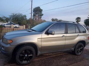 2004 BMW X5 for Sale in Phoenix, AZ