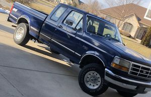 1994 Ford F150 for Sale in New Palestine, IN