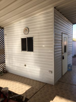 10x10 Building/Shed/Addition with 50 amp electric for Sale in Apache Junction, AZ
