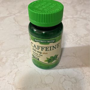 Caffeine - Free for Sale in Kenmore, WA
