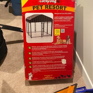 Pet Resort ( Outside Cage ) for Sale in Triangle, VA