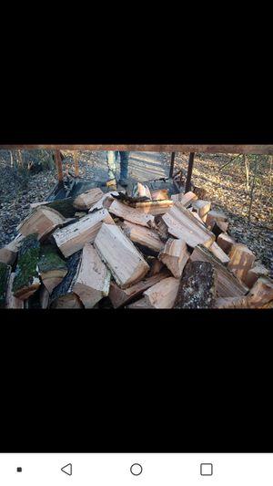 Seasoned fire wood for Sale in Springfield, TN