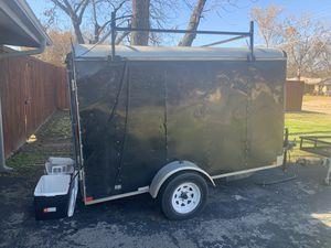 Enclosed trailer for Sale in Dallas, TX
