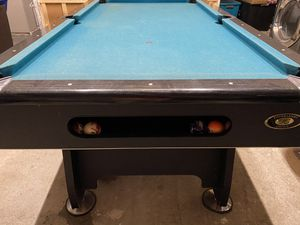 Pool table for Sale in Mansfield, TX