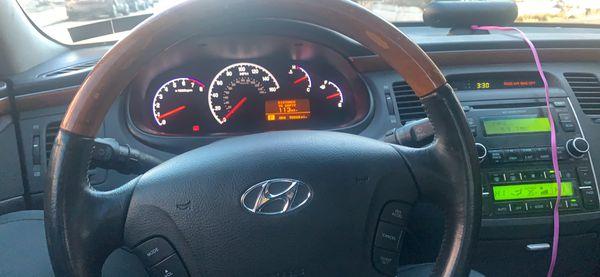 Hyundai Azura