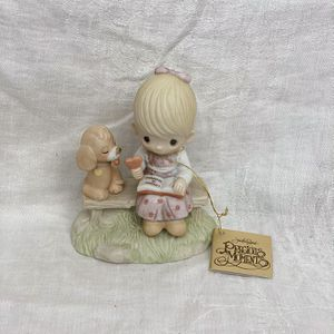 1979 Previous Moments BRAND NEW Collectible Figurine GIFT for Sale in Minneapolis, MN