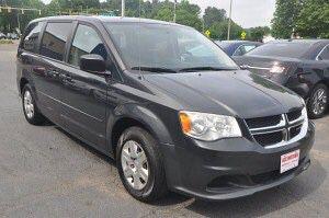 Dodge Grand Caravan 2011 for Sale in Warrenton, VA