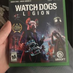 Watch dogs legion for Sale in Patterson,  CA