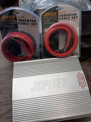 Jupiter 3000W inverter for Sale in Santa Rosa, CA