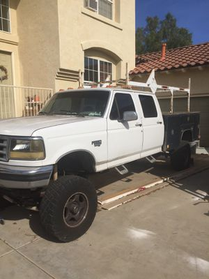 Ford F-350 7.3 for Sale in Vista, CA