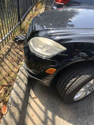 2010 Mercedes s400 for parts for Sale in Orlando, FL