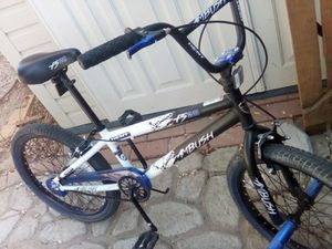 Kent ambush fs20 bike for Sale in Fresno, CA