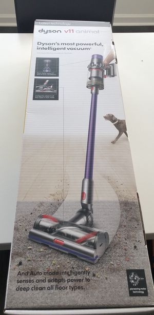 Dyson Vacuum V11 Animal (Brand-new) for Sale in Duluth, GA