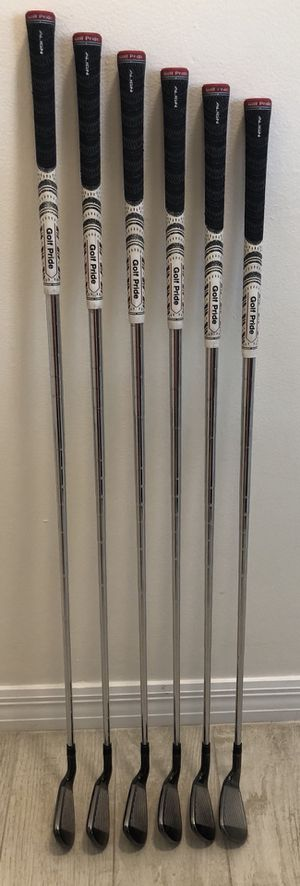 Taylormade M2 irons - golf clubs for Sale in West Palm Beach, FL