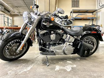 2016 Fat Boy low miles for Sale in Los Angeles,  CA