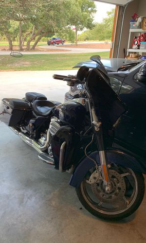 Motorcycle for Sale in New Braunfels, TX