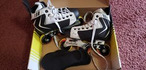 Alkali youth rollerblades for Sale in Fall River, MA