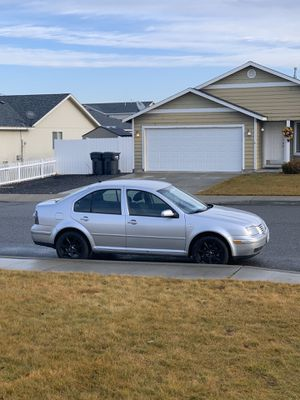 2001 Jetta tdi 1.9t for Sale in Pasco, WA