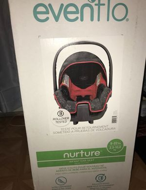 Evenflo Car Seat (Send offers) for Sale in Santa Rosa, TX