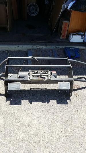 Ramsey winch for Sale in Brea, CA