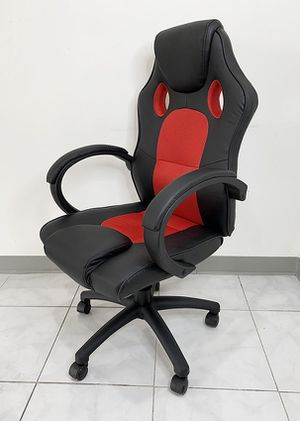 (NEW) $85 Computer Chair for Home Office Recline Height Adjustable for Sale in South El Monte, CA