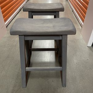 Wooden Stools for Sale in Hyattsville, MD