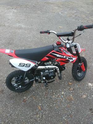125 cc pit bike BRAND NEW for Sale in Joplin, MO