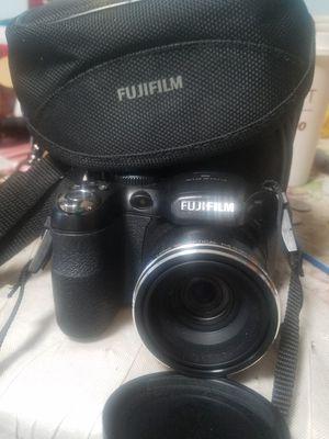 Fujifilm finepix for Sale in Clendenin, WV