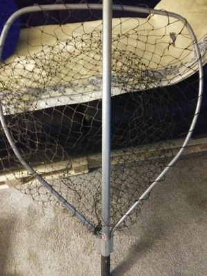 Ex large fish catch net for Sale in Newport, KY