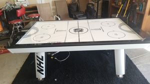 Full Size Air Hockey Table for Sale in Lemoore, CA