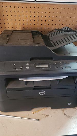 Dell Printer Copy Fax for Sale in Murrieta, CA