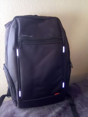"""Kingsons Anti-theft 15"""" Laptop Backpack External USB Charge Computer Backpack for Sale in Oakdale, CA"""