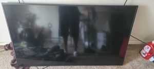 """55"""" Samsung TV Flat screen for Sale in Oakland, CA"""