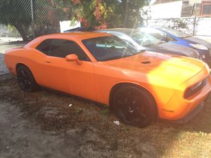 PARTING OUT DODGE CHALLENGER $5000 obo for Sale in Los Angeles, CA