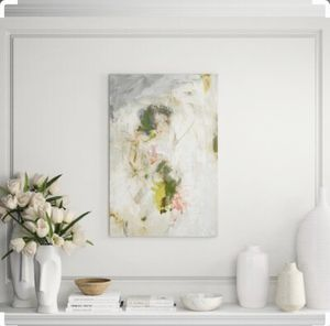 "Chelsea Art Studio - ""Bright Composition"" painting for Sale in Palo Alto, CA"