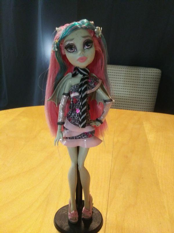 Monster High Doll.