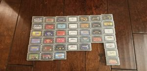 Nintendo Gameboy advance games for Sale in Westminster, CA